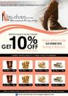 Graphic Design Inscrição do Concurso Nº92 para Brochure Design for Big On Shoes- Online Shoe Retailer