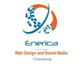 Angeline2014 tarafından Design a Logo for Enerica için no 7