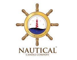 #130 for Candle Company Logo / Label af STARWINNER