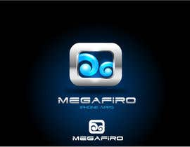 #392 para Create An Amazing Logo for MegaFiro Iphone Company por jijimontchavara