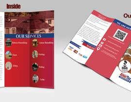 #16 para Design a Brochure por ArafatGD19
