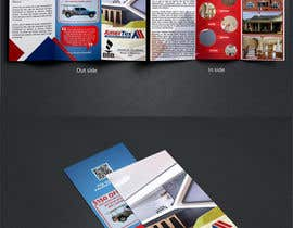 #10 para Design a Brochure por irfannosh