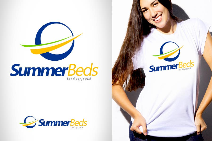 Proposition n°199 du concours Logo Design for  Summer Beds