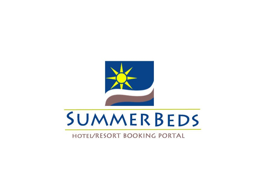 Proposition n°274 du concours Logo Design for  Summer Beds