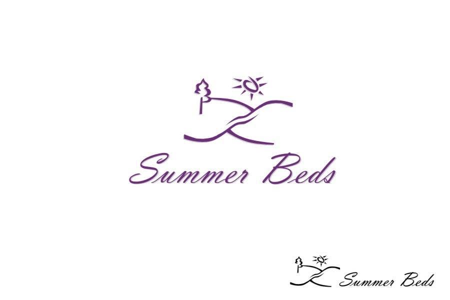 Konkurrenceindlæg #201 for Logo Design for  Summer Beds