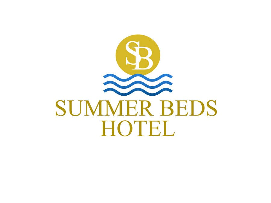 Konkurrenceindlæg #355 for Logo Design for  Summer Beds
