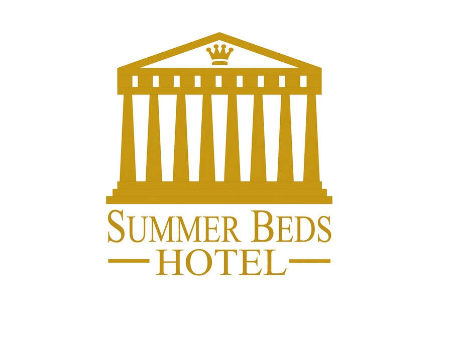 Konkurrenceindlæg #342 for Logo Design for  Summer Beds