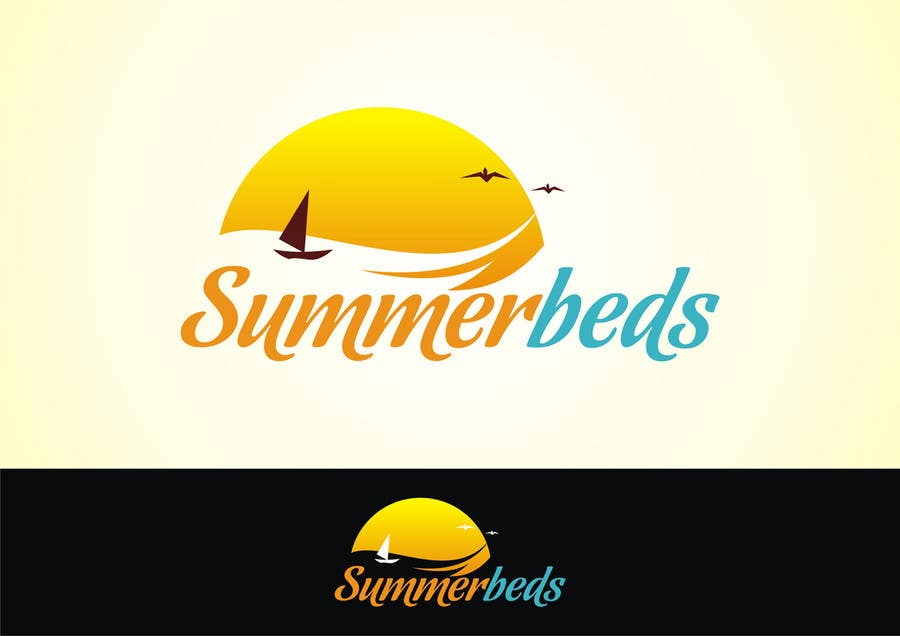 Konkurrenceindlæg #302 for Logo Design for  Summer Beds