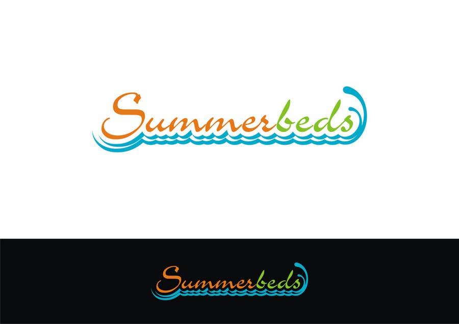 Konkurrenceindlæg #301 for Logo Design for  Summer Beds