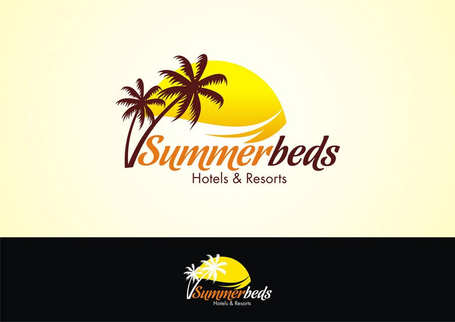 Konkurrenceindlæg #109 for Logo Design for  Summer Beds