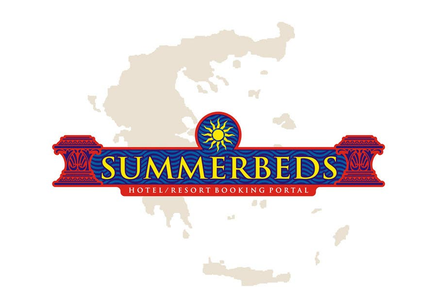 Konkurrenceindlæg #410 for Logo Design for  Summer Beds