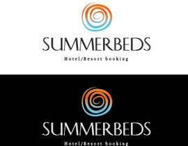 #81 para Logo Design for  Summer Beds por marijoing