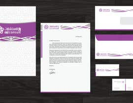 #66 cho Stationery Design for RAZ bởi Raenessest