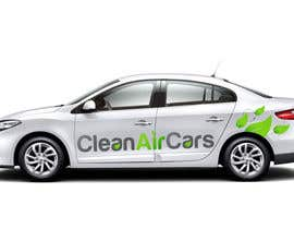 #47 for Design a Logo for a zero emission taxi company af zzgraphics24