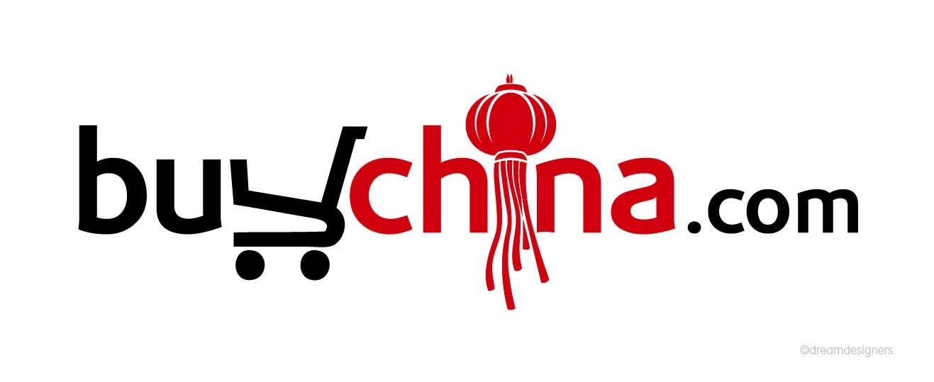 Bài tham dự cuộc thi #428 cho Logo Design for buychina.com