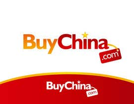 #51 for Logo Design for buychina.com af Grupof5