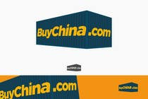 Bài tham dự #388 về Graphic Design cho cuộc thi Logo Design for buychina.com