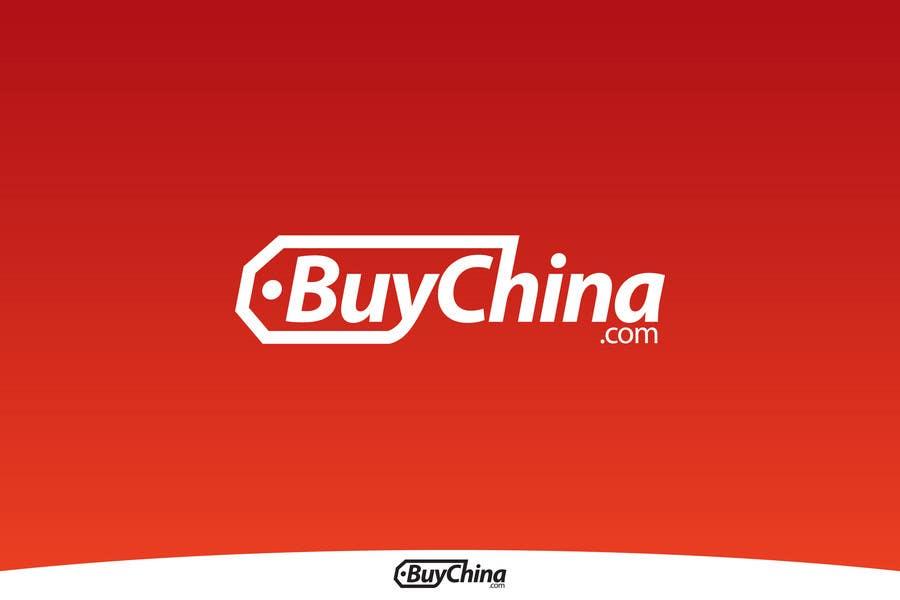 Bài tham dự cuộc thi #355 cho Logo Design for buychina.com