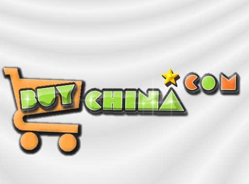Bài tham dự cuộc thi #255 cho Logo Design for buychina.com