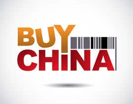 #6 para Logo Design for buychina.com por wickedthing