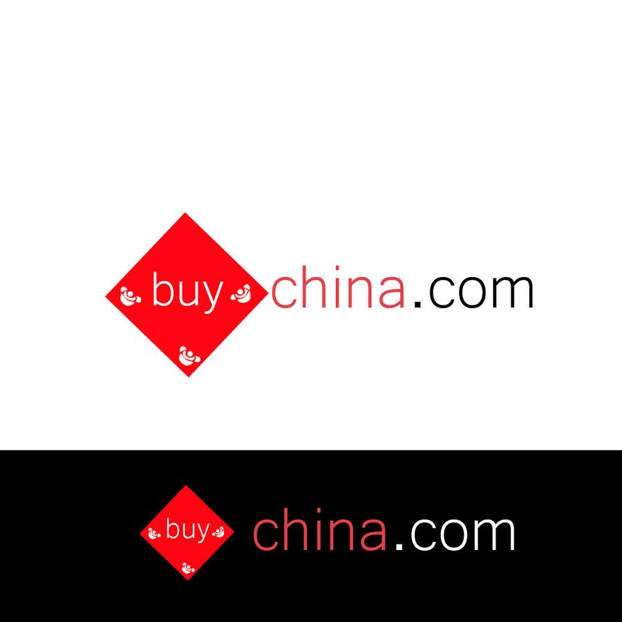 Bài tham dự cuộc thi #468 cho Logo Design for buychina.com