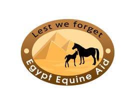 #40 untuk Design a Logo for Egypt Equine Aid oleh maraz2013