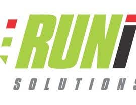 #27 para Projetar um Logo para a empresa RunIT Solutions por marciusgomez