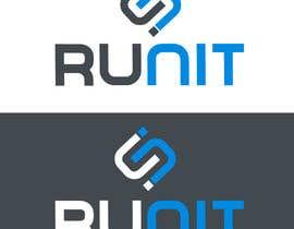 #5 para Projetar um Logo para a empresa RunIT Solutions por anibaf11