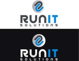#7 para Projetar um Logo para a empresa RunIT Solutions por anibaf11