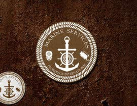 #81 para Logo Design for Marine Services Brokerage International por rogeliobello