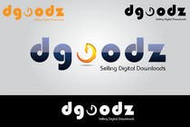 #348 for Logo design for dgoodz! by takkar