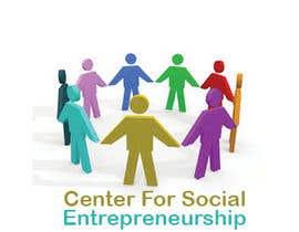 mwaqark tarafından Design a Logo for Center for Social Entrepreneurship için no 35