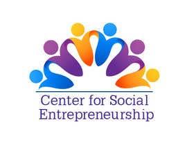 mohsh777 tarafından Design a Logo for Center for Social Entrepreneurship için no 33