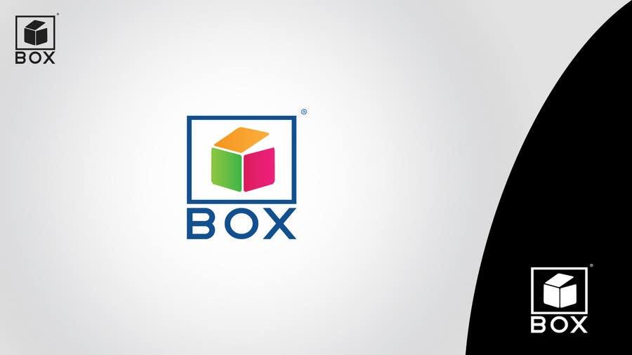 Kilpailutyö #102 kilpailussa Brand Name and Logo for Unnamed Company