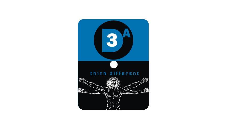 Bài tham dự cuộc thi #                                        20                                      cho                                         Ontwerp een Logo for D3A