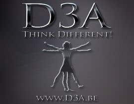 #17 cho Ontwerp een Logo for D3A bởi moilyp