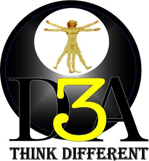 Bài tham dự cuộc thi #                                        14                                      cho                                         Ontwerp een Logo for D3A