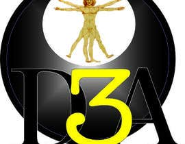 #14 cho Ontwerp een Logo for D3A bởi debamit