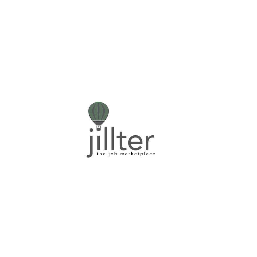 design a logo for jillter job web site lancer 189 for design a logo for jillter job web site by nok0