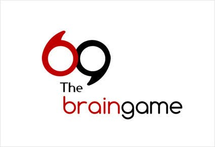 Конкурсная заявка №19 для Logo Design for The Brain Game