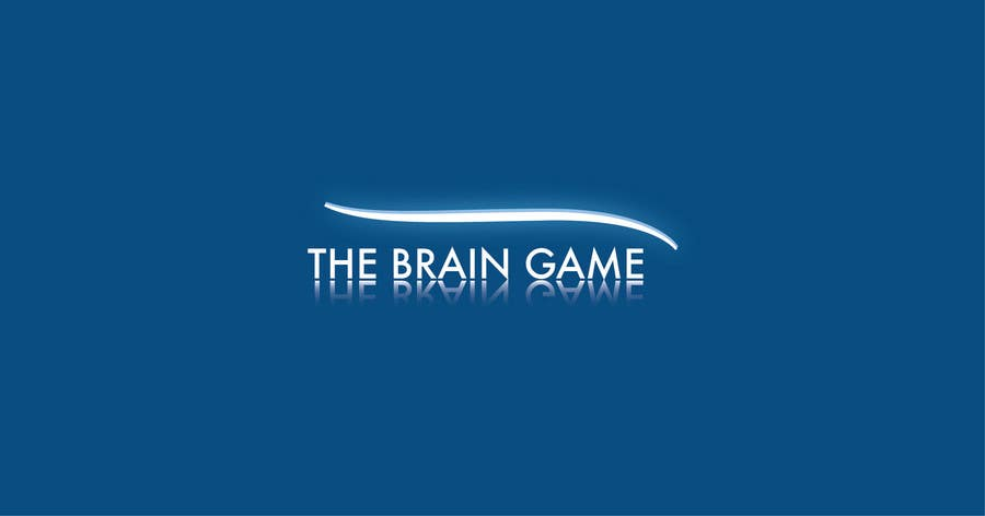 Конкурсная заявка №138 для Logo Design for The Brain Game
