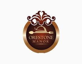 #195 cho Design a Logo for Orestone Manor boutique country hotel in Devon, England bởi risonsm