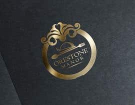 #200 cho Design a Logo for Orestone Manor boutique country hotel in Devon, England bởi risonsm