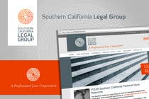 Graphic Design Contest Entry #429 for Logo Design for Southern California Legal Group