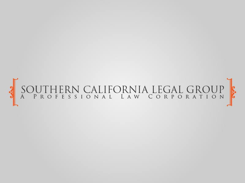 Contest Entry #400 for Logo Design for Southern California Legal Group