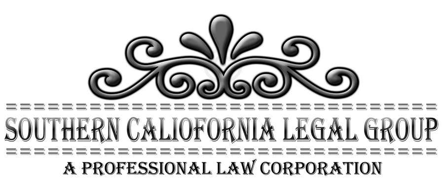 Конкурсна заявка №241 для Logo Design for Southern California Legal Group