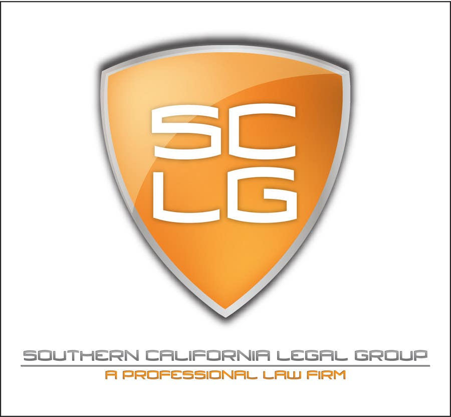 Bài tham dự cuộc thi #433 cho Logo Design for Southern California Legal Group