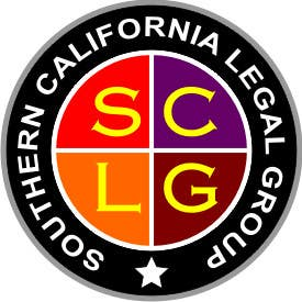 Participación en el concurso Nro.383 para Logo Design for Southern California Legal Group
