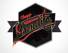 #22 para Logo (Ilustração) Chopp Bendito por shrish02