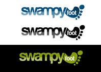 Graphic Design Kilpailutyö #203 kilpailuun Logo Design for SwampyFoot